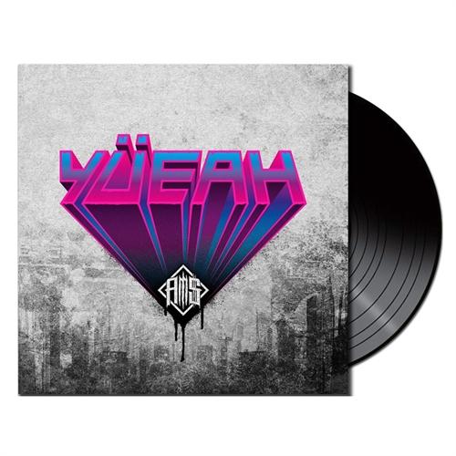Alles mit Stil - Yüeah, Ltd. Vinyl